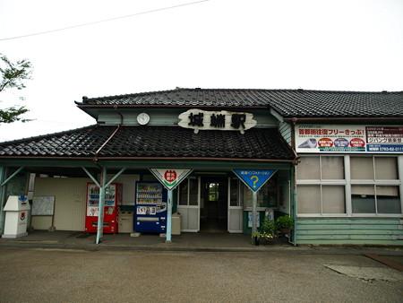 城端駅12