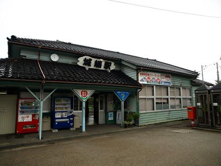 城端駅13