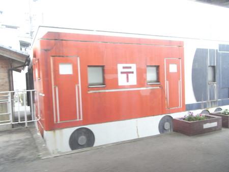 城端線車窓15