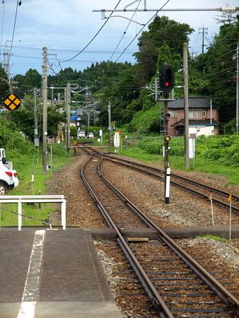 和倉温泉駅7