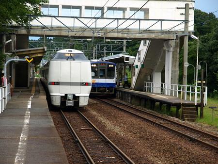 和倉温泉駅19