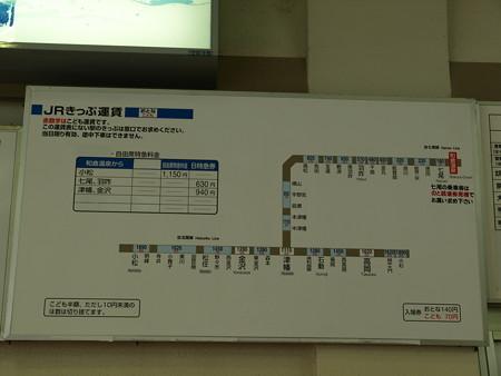 和倉温泉駅35