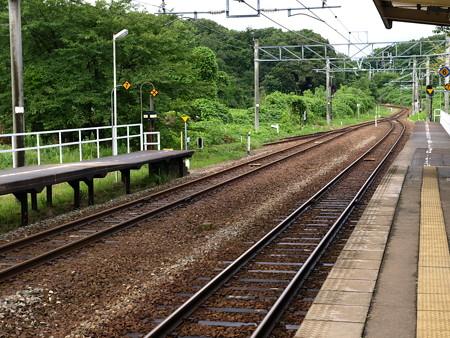 和倉温泉駅50