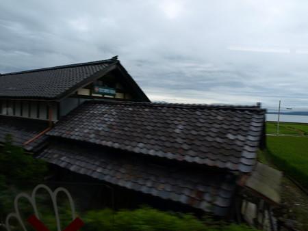 のと鉄道車窓(田鶴浜→笠師保)2