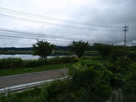 のと鉄道車窓(田鶴浜→笠師保)3