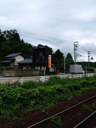 笠師保駅13