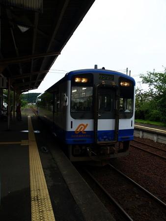 田鶴浜駅18