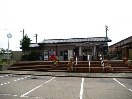 能登中島駅18