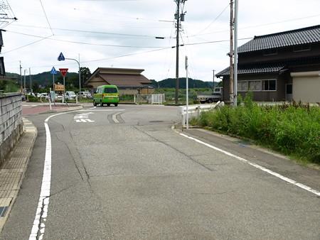 能登中島駅界隈10