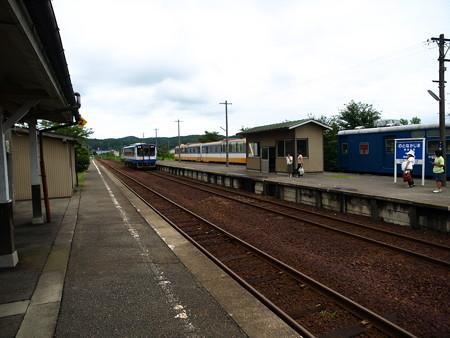 能登中島駅26