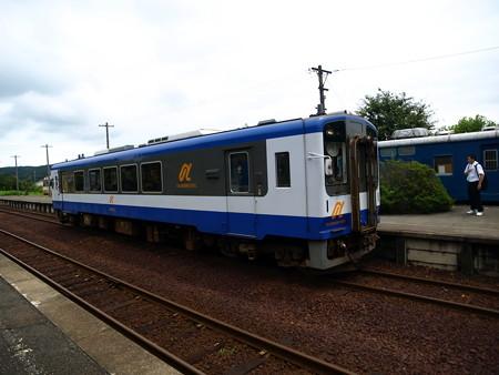 能登中島駅28