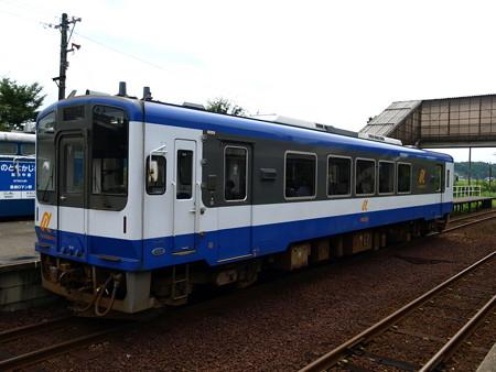 能登中島駅33