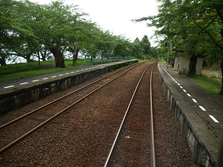 のと鉄道車窓(西岸→能登鹿島)22