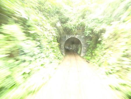 のと鉄道車窓(能登鹿島→穴水)28