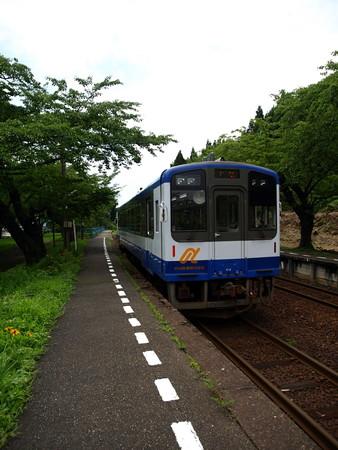 能登鹿島駅2