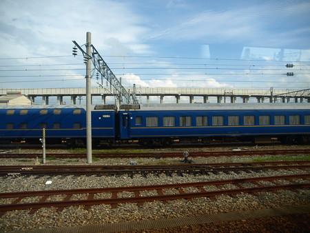 681系(はくたか21号)車窓19