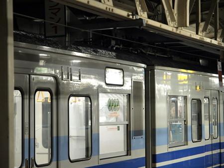 115系(越後湯沢駅)5
