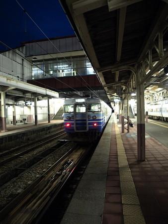 115系(越後湯沢駅)6