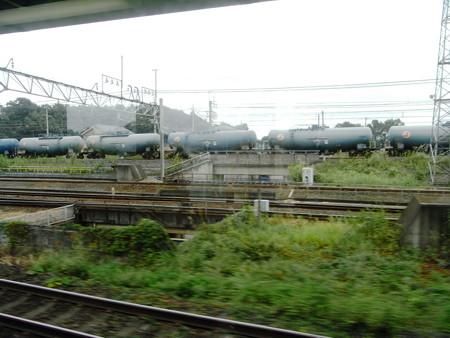 E231湘南新宿ライン車窓15