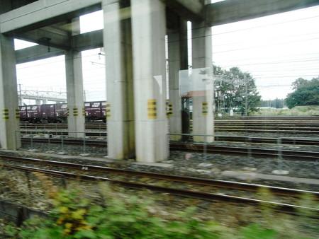 E231湘南新宿ライン車窓16