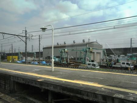 E231湘南新宿ライン車窓19