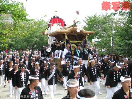 中之濱町P9150011