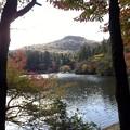Photos: 白雲の池(雲仙)