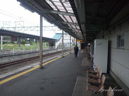 JR須賀川駅