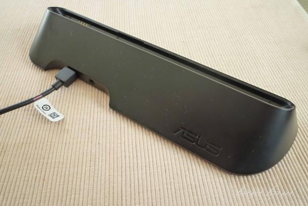 Nexus7 ドッキングステーション