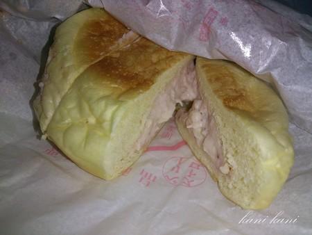 八天堂 くりーむパン