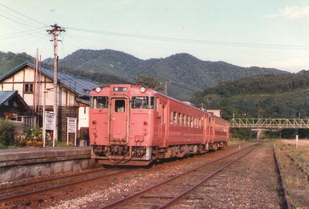 Photos: 幌内線