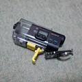 SONY HDR-AS30V 開封