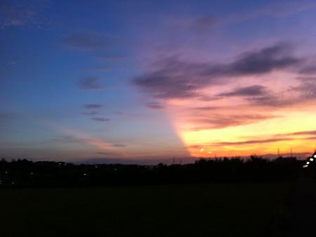 120829_sunset