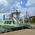 富山県営渡船