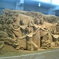 Photos: 砂の美術館12 20130516