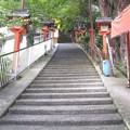 写真: 大分 高塚地蔵尊02 20080902
