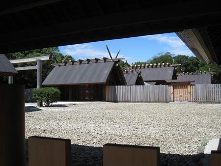 熱田神宮13 本宮