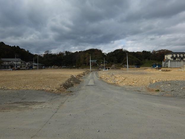 311津波2年後:奥松島室戸島 月浜5