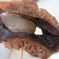写真: チョコふくさ餅@金沢和音130126