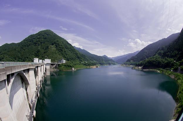 浦山ダム II