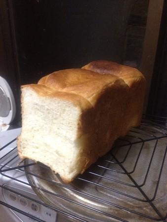 塩麹入り食パン