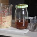写真: 自家製酵母