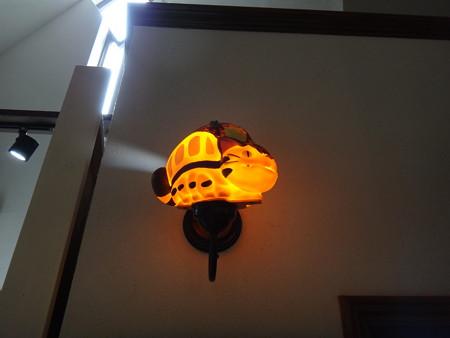 照明がネコバス