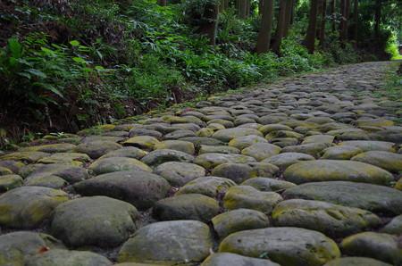 東海道石畳坂 (4)
