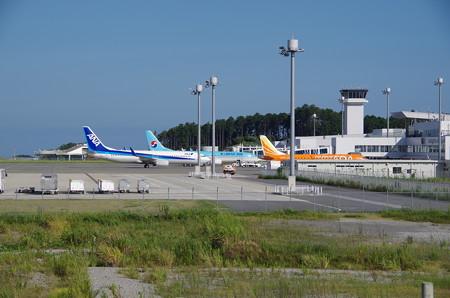 静岡空港 (1)