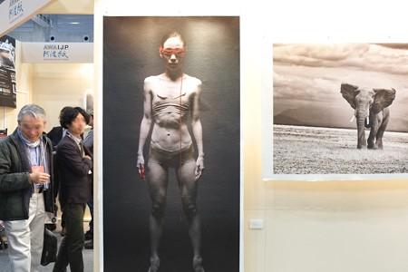 2013.02.02 パシフィコ横浜CP+2013 阿波紙 Booth