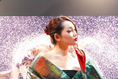2013.02.02 パシフィコ横浜CP+2013 ハッセルブラッド Booth