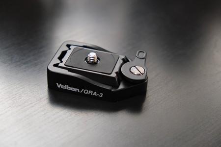 2013.02.05 机  Velbon QRA-3