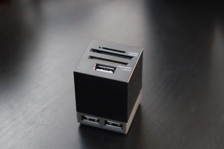 2013.02.08 机 ELECOM MR-C26BK
