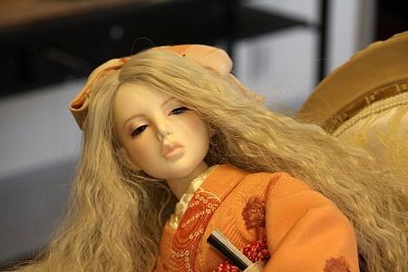 2008.10.13 山手111番館 人形着物作品展-1